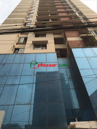 FLAT for RENT, WEST WIND POINT, NORTH BADDA এর ছবি