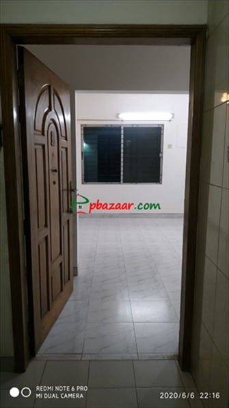 Picture of 1300 Sft Apartment For Rent, Uttara