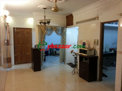Picture of Hyperion Hyder Lodge Apartment for Rent, Mirpur