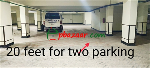 Picture of Garage For Rent In Khilgaon