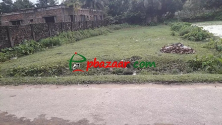 Picture of Large Plot For Sale - Ready To Be Built On, Habigonj