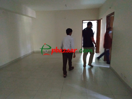 Picture of 2360 Sft Apartment For Sale, Banani