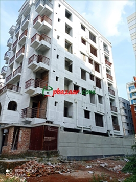 Picture of 1470/1450 Sft Apartment for Sale At Bashundhara R/A