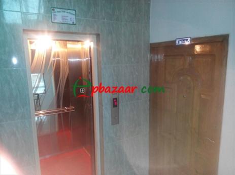 East Facing Apartment For Rent at Uttara Sector 5 এর ছবি