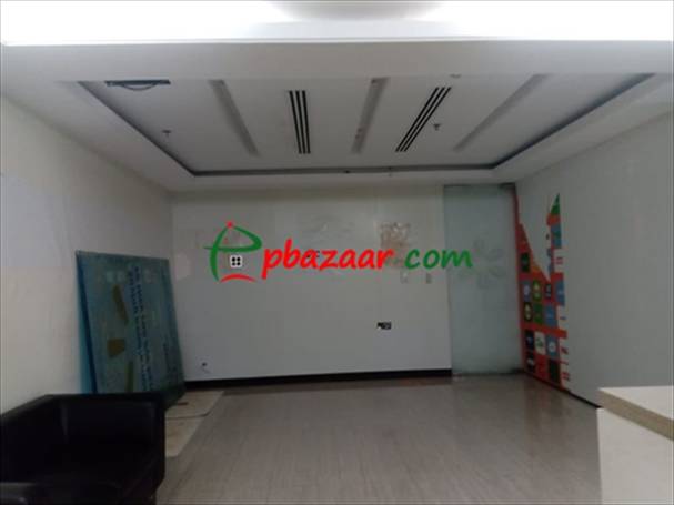 Picture of 4100 Sft  Commercial Space For Rent At Gulshan-2