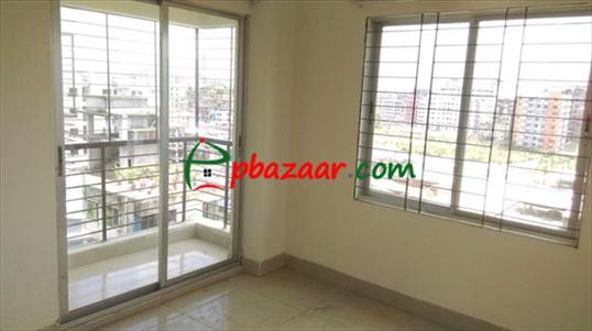 Luxury Apartment & Garage For Rent, Rayer Bazar এর ছবি