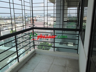 Picture of 1727 Sft Flat For Sale at Banani, Block-F