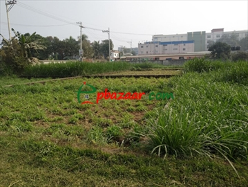 Picture of Land For Sale (Birulia- Akran Road)