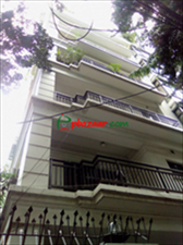 Picture of 2500 Sft Full Furnished Apartment For Rent, Gulshan 2