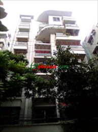 Picture of 2250 Sft Apartment For Rent, Bashundhara R/A