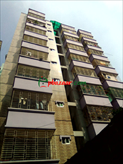Picture of 1360 Sft Apartment For Sale, Mohakhali
