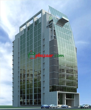 Picture of Fully Air Conditioned Commercial Space For Rent, Pragati Sharani