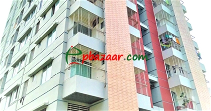Picture of 2000 Sft  Brand New Apartment For Sale At Bashundhara RA