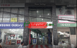 1050 Sqft, Showroom/Shop/Restaurant For Rent at Wari এর ছবি