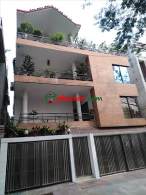 Picture of 1500 Sft Apartment For Office Rent, Nikunja 1