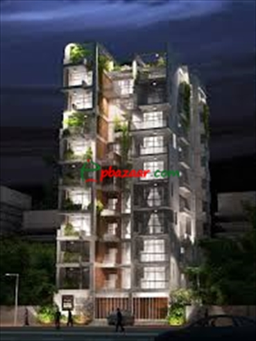 Picture of 2950 Sft Apartment For Sale At Baridhara