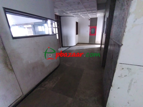 Picture of 3200 Sft Commercial Space For Rent At Dhanmondi