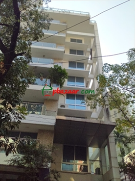 Picture of 3600 Sft Semi Furnished Apartment For Rent, Baridhara