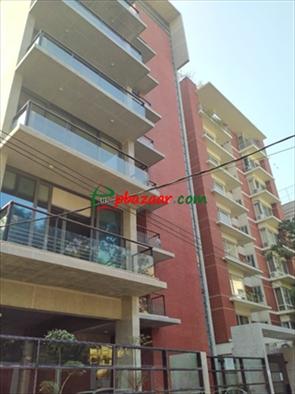 Picture of 8400 Sft Duplex Apartment For Rent, Baridhara