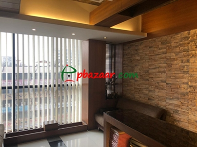 Picture of 2000 Sft Commercial Space For Rent At Dhanmondi