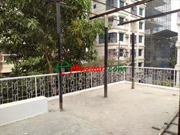 Picture of 5000 Sft Independent House For Rent, Banani