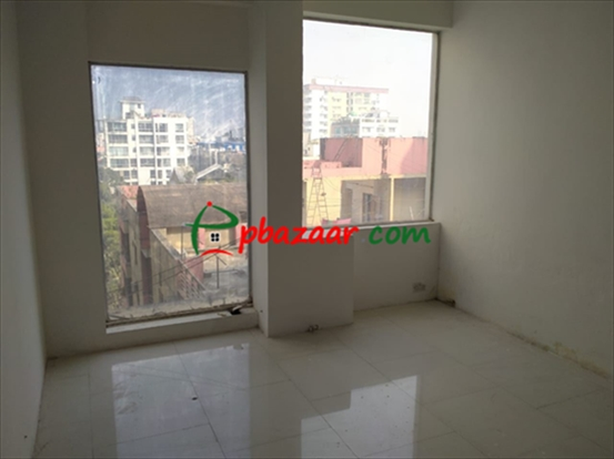 Picture of 1100 Sft Commercial Space For Rent at Gulshan 2