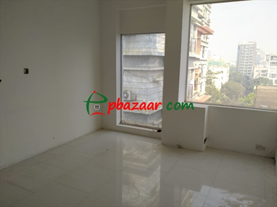 Picture of 3000 Sft Commercial Space For Rent at Gulshan 2
