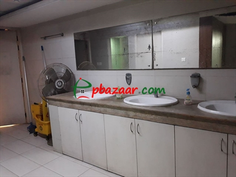 Picture of 5000 Sft Coommercial Space For Rent at Banglamotor