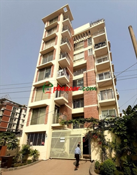 Picture of Apartment for Office or Residence, Baridhara