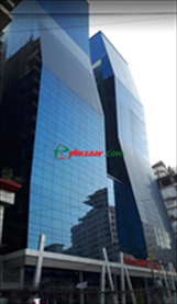 Picture of 716 Sqft Office for Rent, Paltan