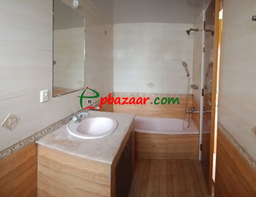 Picture of 1615 Sft Apartment For Rent, Siddeshwari