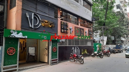 Picture of 1100 Sft Office Space/ Warehouse for Rent at Segun Bagicha