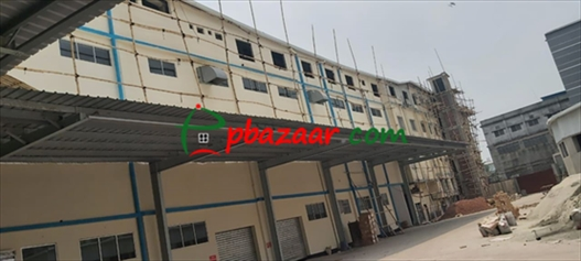 Picture of 33000 Sft Warehouse For Rent at Zigatola