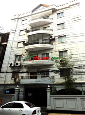 Picture of 4000 Sft Duplex Semi Furnished Apartment For Rent, Baridhara