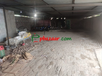 Picture of Garage or Warehouse for Rent, Purbachal