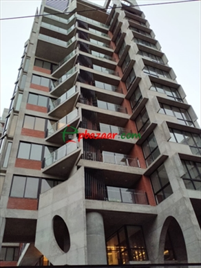 Picture of 4360 Sft Apartment For Rent At Gulshan 2
