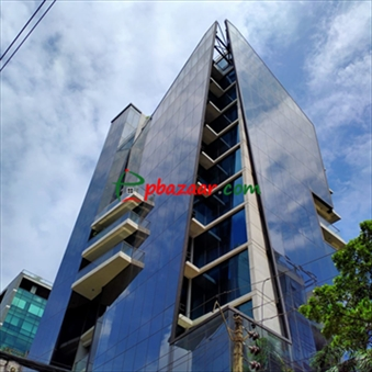 Picture of 2990 Sft Brand New Commercial Space For Rent At Gulshan-2