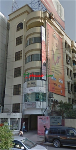 Picture of 2500 Sft Commercial Space For Rent At Gulshan 2