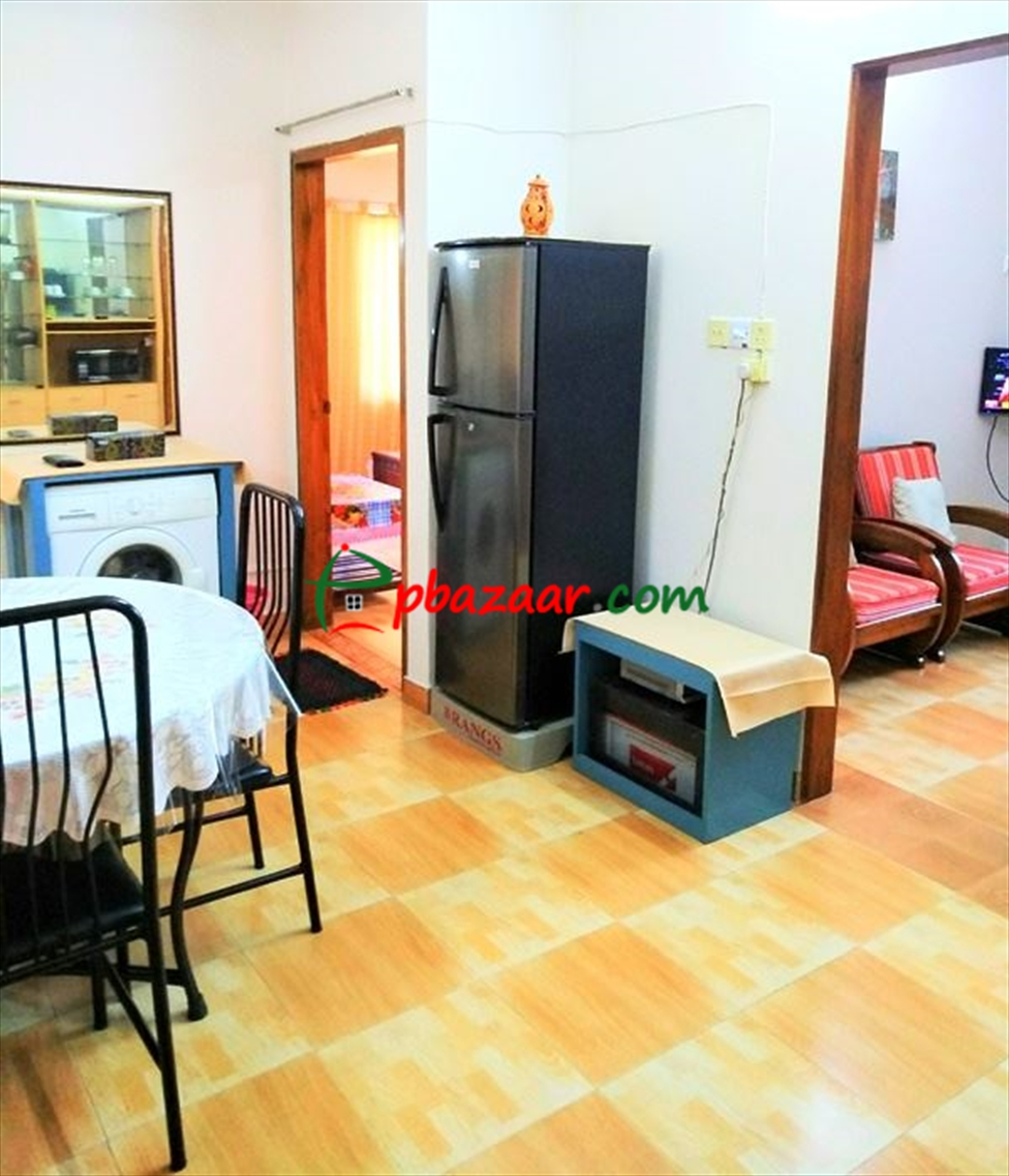 Furnished Apartments For Rent: 1250 Sq.feet (3 Bed Room) Fully Furnished Apartment For