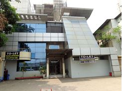 8700 Sq-ft 3 Floor at Independent House For Rent in Baridhara Only For Office এর ছবি