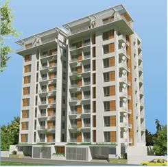 Flat At Mohammadpur (South Face 1350 SFT 78,00,000/- Packag এর ছবি