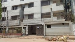 Picture of 2100 Sqft Apaartment  For Sale in Banani