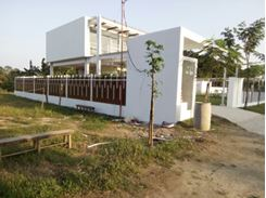 Picture of 5 Katha Southfacing Plot In Purbachal @Navana