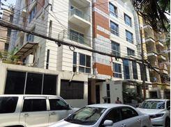 Duplex Apartment Rent in Gulshan-1 এর ছবি
