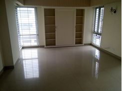 2800 sft Flat for rent at Gulshan-2, Good Location  এর ছবি