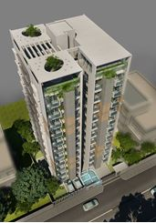 Picture of Exclusive Flat at Banani From Partex Builders