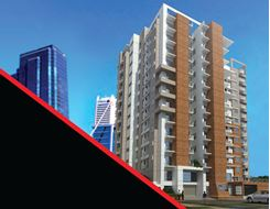 Picture of Exclusive flat at Golapbag, Motijheel by Partex Buiilders