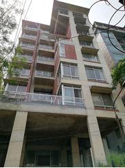 Lake View Fully Furnished Duplex Apartment @ Gulshan-1. এর ছবি