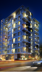 1800 sft 3 bedroom flat for Sale in Green Road. এর ছবি