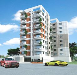 Picture of 815 sft Flat @ 25 Lac